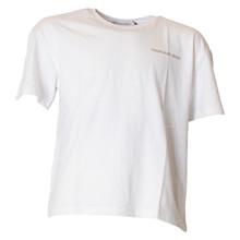 IG0IG00028 Calvin Klein T-shirt HVID