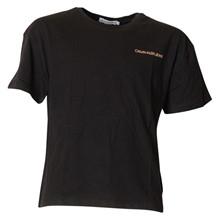 IG0IG00028 Calvin Klein T-shirt SORT