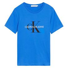 IU0IU00068 Calvin Klein T-shirt  BLÅ