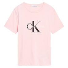 IU0IU00068 Calvin Klein T-shirt  LYS RØD