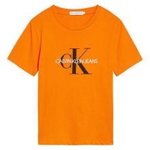 IU0IU00068 Calvin Klein T-shirt  ORANGE