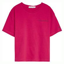 IG0IG00386 Calvin Klein T-shirt  PINK