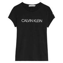 IG0IG00380 Calvin Klein T-shirt  SORT
