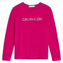 IG0IG00426 Calvin Klein T-shirt  PINK