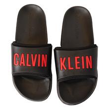 K9UK014044 Calvin Klein Klipklapper SORT