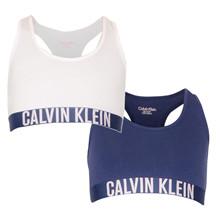 G80G800143 Calvin Klein 2p Bralette LYS RØD