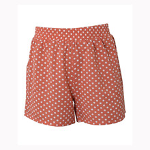 7200455 Hound Soft Shorts KORAL