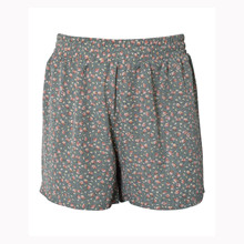 7200455 Hound Soft Shorts GRØN