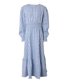 7200470 Hound Ternet kjole LYS BLÅ