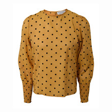 7201061 Hound Dotted Top GUL
