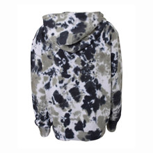 7201081 Hound Tie Dye Sweatshirt ARMY