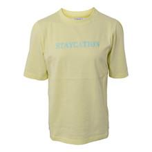 7210466 Hound T-shirt  GUL