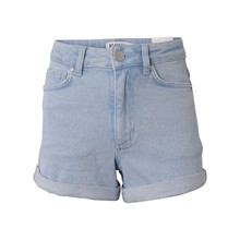 7210469 Hound Denim Shorts LYS BLÅ