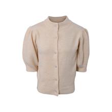 7210766 Hound Cute Knit Cardigan Off white