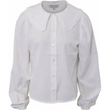 7210851 Hound Collar Shirt Off white