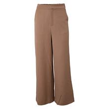 7210860 Hound Wide Classy Pants BRUN