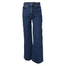 7210872 Hound Wide Denim Jeans BLÅ