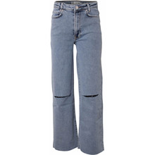 7210872 Hound Wide Denim Jeans LYS BLÅ