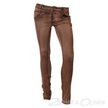 G72520 Garcia Jeans BORDEAUX