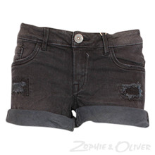 N82714 Garcia Sara Girls Shorts KOKSGRÅ