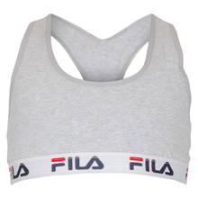 FU2000 FILA Bra Junior  GRÅ