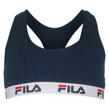 FU2000 FILA Bra Junior  MARINE