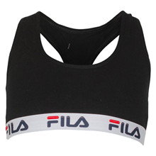 FU2000 FILA Bra Junior  SORT