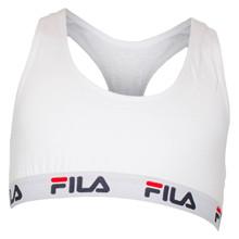 FU6042 FILA Bra Woman 1-pack HVID