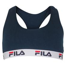 FU6042 FILA Bra Woman 1-pack MARINE