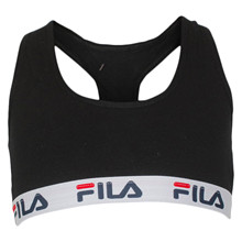 FU6042 FILA Bra Woman 1-pack SORT