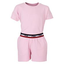 4015  Fila Homewear PINK