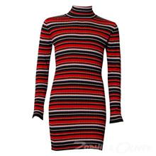 172480 Garcia kjole RØD