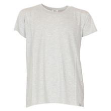 101369 Mads Nørgaard Tuvina T-shirt GRÅ