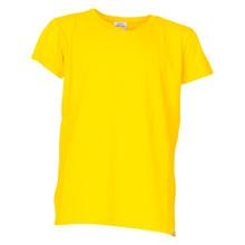 101369 Mads Nørgaard Tuvina T-shirt GUL