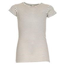 101486 Mads Nørgaard Tuvina T-shirt STRIBET