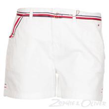 KG0KG03420 Tommy Hilfiger Shorts HVID