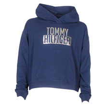 KG0KG04039 Tommy Hilfiger Hoodie MARINE