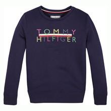 KG0KG04834 Tommy Hilfiger Sweat MARINE