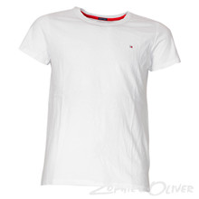 KG0KG02625 Tommy Hilfiger T-shirt HVID