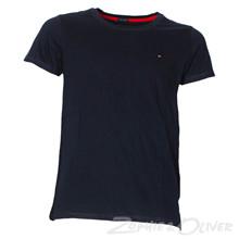 KG0KG02625 Tommy Hilfiger T-shirt MARINE
