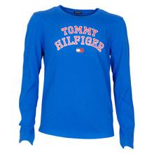 KB0KB04432 Tommy Hilfiger T-shirt COBOLT