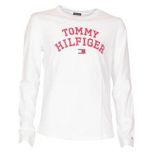 KB0KB04432 Tommy Hilfiger T-shirt HVID