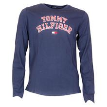 KB0KB04432 Tommy Hilfiger T-shirt MARINE