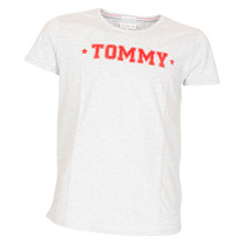 KG0KG03860 Tommy Hilfiger T-shirt GRÅ