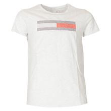KG0KG04468 Tommy Hilfiger T-shirt GRÅ