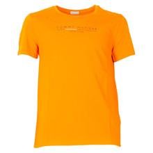 KG0KG04466 Tommy Hilfiger T-shirt ORANGE
