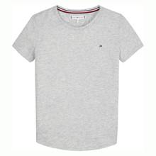 KG0KG04869 Tommy Hilfiger T-shirt  GRÅ