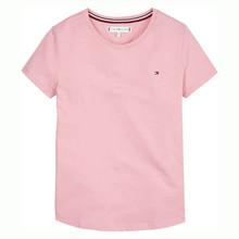 KG0KG04869 Tommy Hilfiger T-shirt  LYS RØD