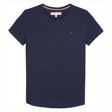 KG0KG04869 Tommy Hilfiger T-shirt  MARINE