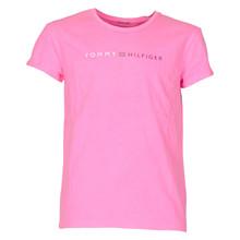 KG0KG04885 Tommy Hilfiger T-shirt PINK